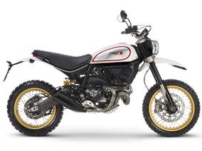 Ducati Scrambler Desert Sled 0km Consulte Financiación
