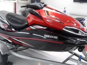 Moto De Agua Kawasaki Ultra 300x