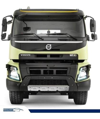 Volvo Fmx 460 Chasis 2021 0km