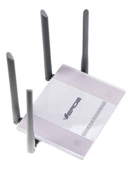 Roteador Wifi Multimídia 300 Mbps