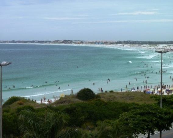 Cobertura Duplex Em Cabo Frio - 204200096 - 32008859