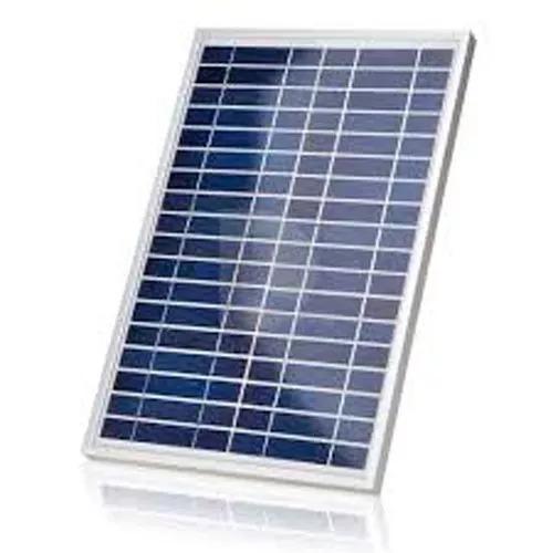 Placa Solar 10w.