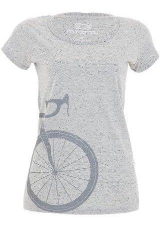 Camiseta Marcio May Bike Speed Botonê - Feminina
