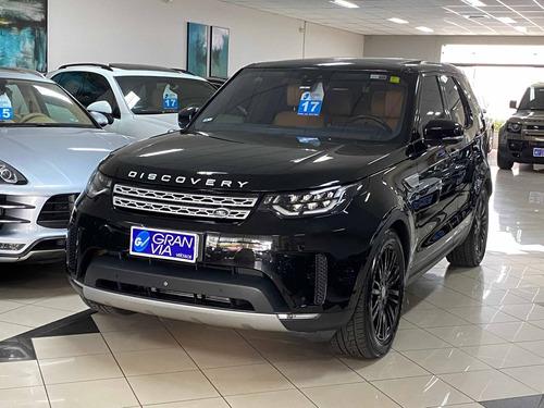 Imagem 1 de 9 de Land Rover Discovery 3.0 V6 Td6 Diesel Hse Luxury 4wd