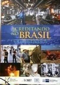 Acreditando No Brasil Von Brasilien Uberzeugt