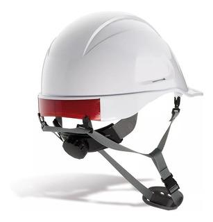 Casco De Seguridad Tipo Ingeniero Certificado Con Reflectivo