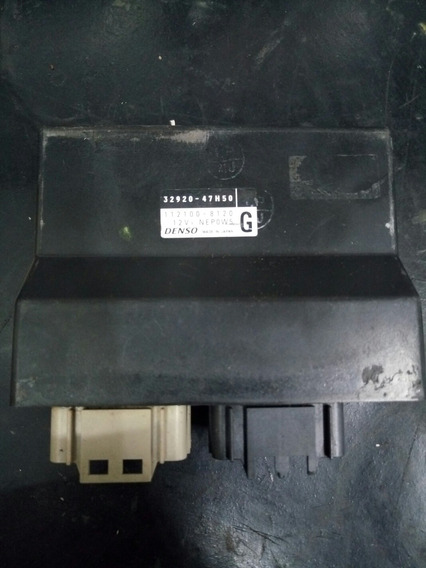 Ecu Modulo Cdi Suzuki Gsx-r1000
