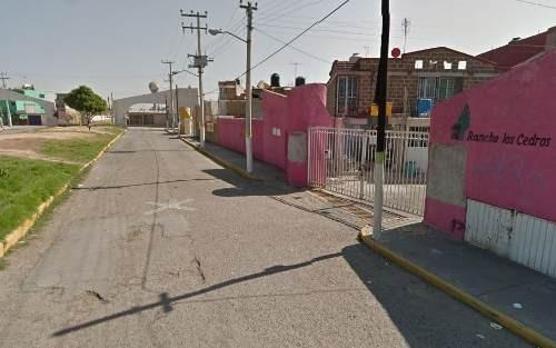 Remato Departamento En Ecatepec De Morelos