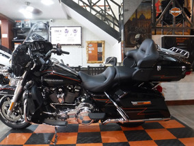 Harley-davidson Ultra Limited 1745 Modelo 2018