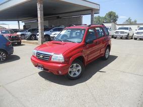 Chevrolet Tracker 2007 B Cd Suv Aa Ee 4x2 Mt