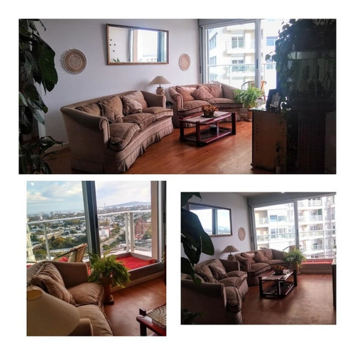 Apartamento 2 Dormitorios En Torres Nuevocentro