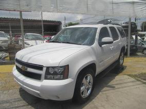 Chevrolet Tahoe Blanco 2013