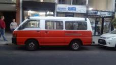 Mitsubishi L300 - Minibus - Motor Gasolero 2.5