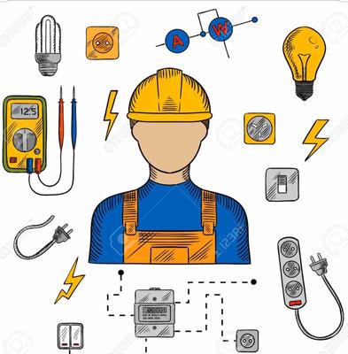 Técnico En Electricidad General, La Pampa