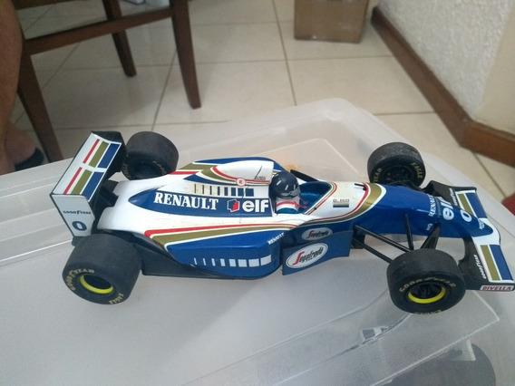 Miniatura Onyx Renault Fw 16