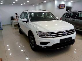 Volkswagen Tiguan Allspace Trendline 1.4tsi Nafta 150cv Dsg
