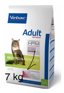 Virbac Neutred &entire Cat 7 Kg