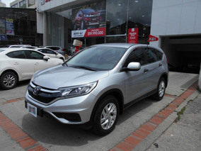 Honda Cr-v City Plus 2016 Jex 177