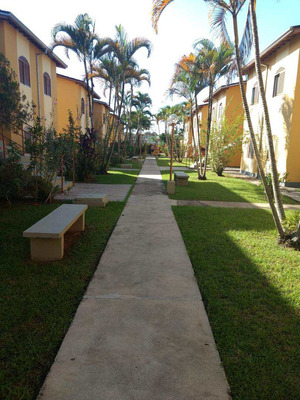 Apartamento Com 2 Dorms, Praia Sape, Ubatuba - R$ 245.000,00, 45m² - Codigo: 1008 - V1008