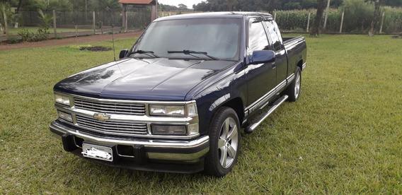 Silverado Americana Chevrolet