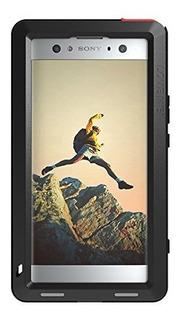 Funda Funda Impermeable Para Sony Xperia Xa2 Ultra 6 Pulgad