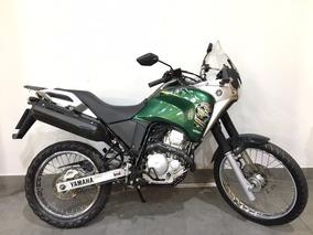 Yamaha Xtz 250 Tenere 2019 Excelente Estado Por $16.200,00