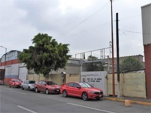 Terreno En Venta Tlalnepantla Centro