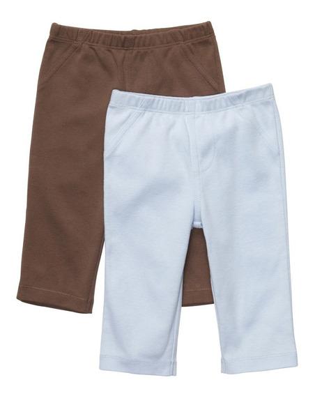 Pantalones Carters Bebe Niña Y Bebe Niño