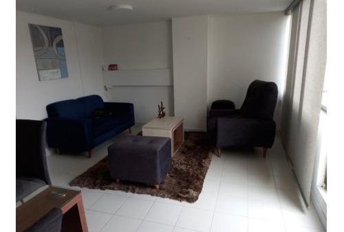 Imagen 1 de 10 de Venta Apartamento Milan Manizales