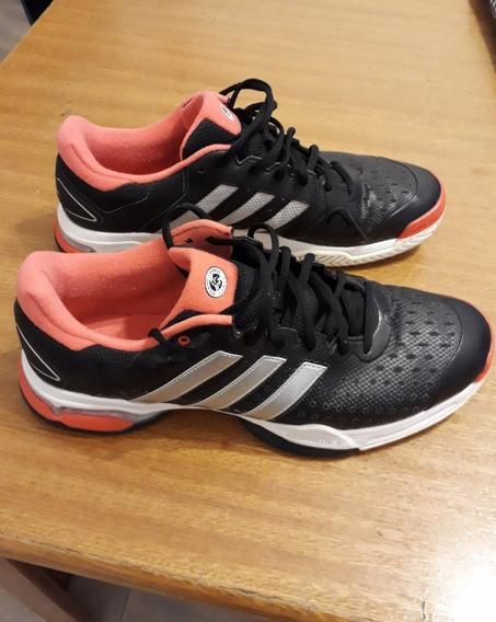 Zapatillas adidas Adiprene Talle 11 1/2, 30 Cm Como Nuevas!