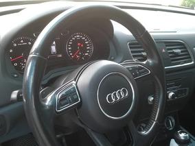 Audi Q3 2.0 Tfsi Ambition S-tronic Quattro 5p 2013