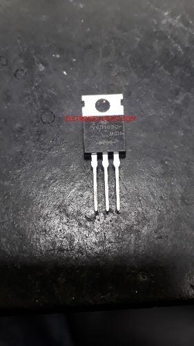 Diodo Duplo V60100c , 60a 100 V To-220 Schottky