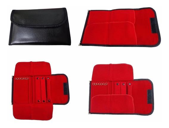 Mostruário Para Bijuterias Ou Jóias Kit Com 6 Em Veludo Vermeho Med 21cm X 38,5cm Direto Da Fabrica Primeira Linha