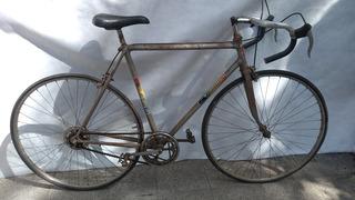 Bicicleta Media Carrera A Restaurar