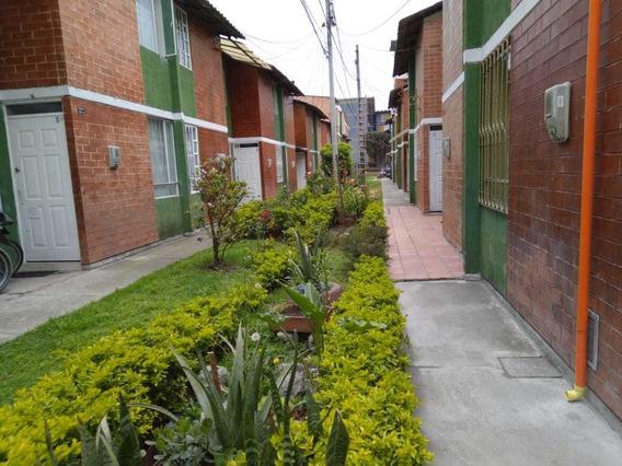 Casa En Bosa Recreo 3 Pisos 4.5x8 120 Millones Negociable