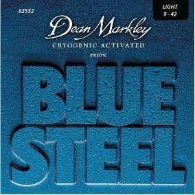 Encordoamento Dean Markley Guitarra