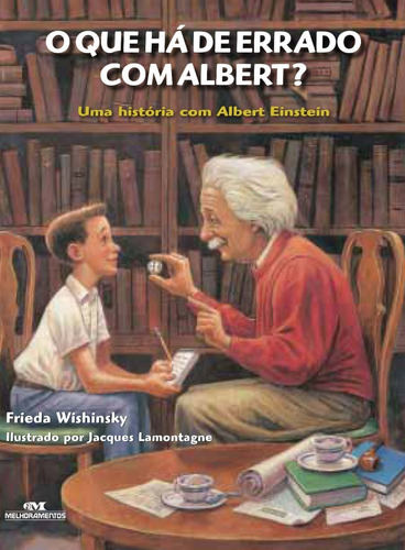O Que Há De Errado Com Albert?