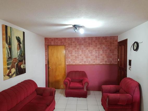 Mls # 20-916 Apartamento En Venta En Coro