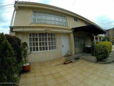Casa En Arriendo Alhambra Mls 19-362 Lr