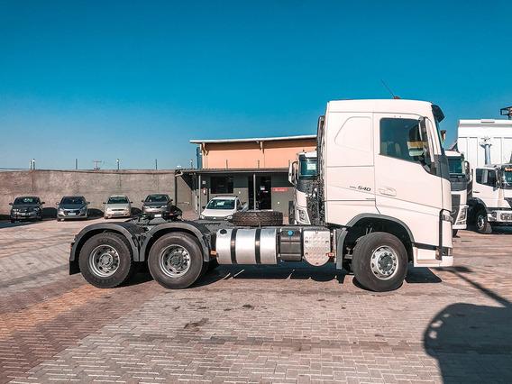 Fh 540 Volvo 2017/2017 6×4 Cubo Redutor = Fh 260 310
