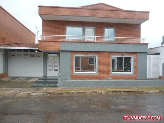 Casas En Venta Urbanización Morichal