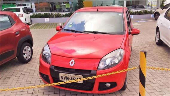Renault Sandero Expression 2012/2013 1.0 16v
