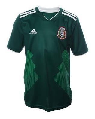 México adidas Niño Talla 2,4,6,8 Y 10 Años