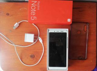 Xiaomi Redmi Note 5 32gb 3gb Ram