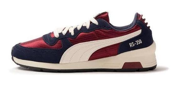 Tenis Puma Rs-350 Og