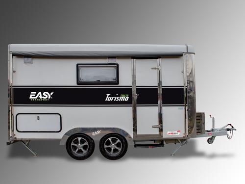 Trailer Easy Transport Turismo