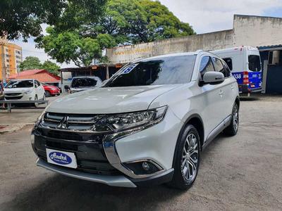 Mitsubishi Outlander Confort 2018 7 Lugares