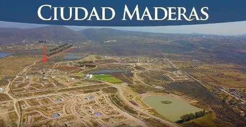 Macrolote En Venta En Ciudad Maderas Leon Para Desarrollo