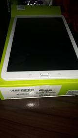 Tablet Tbe Samsung Novo Na Caixa