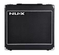 Caixa Nux Mighty 50x